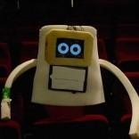 Robot Test 1