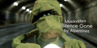 Musikvideo Silence Gone